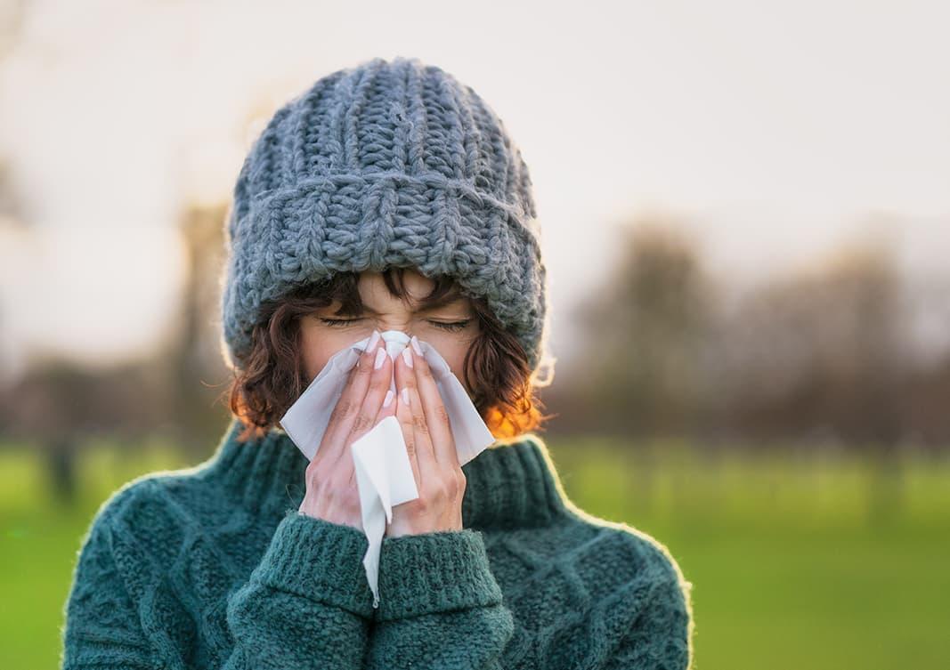 Wie kann ich mein Immunsystem stärken?