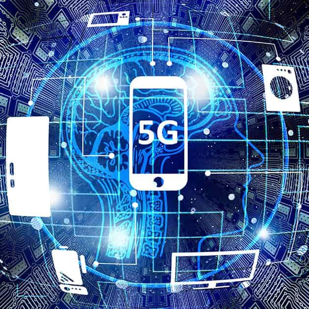 Informationen zu 5G