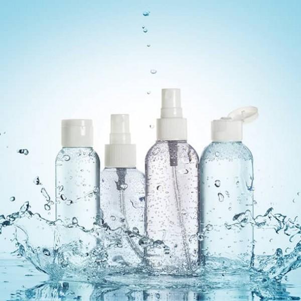 Saures-Oxidwasser