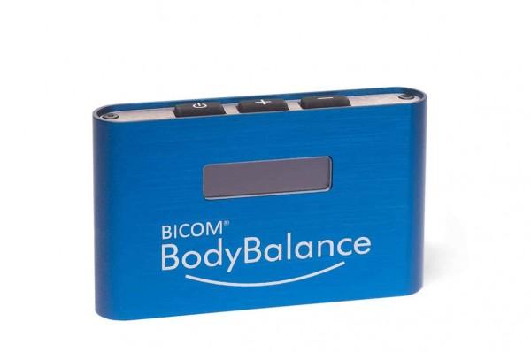 BICOM BodyBalance blau