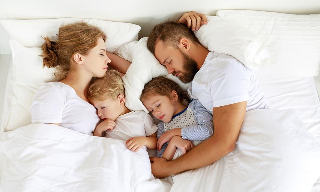 Wie wichtig ist Schlaf für unseren Körper?